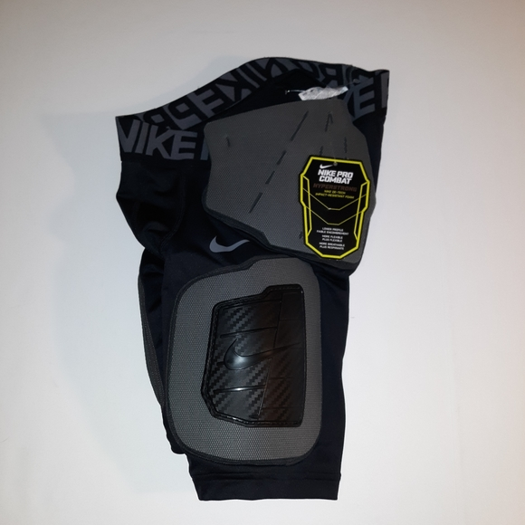Nike Other - Youth football thigh pads size S